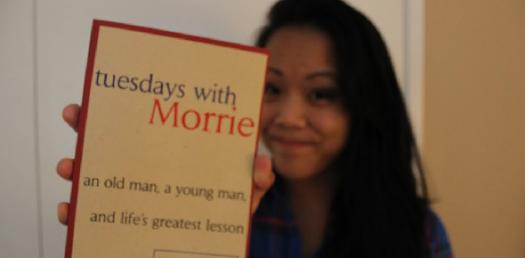 Tuesdays With Morrie Quiz Questions