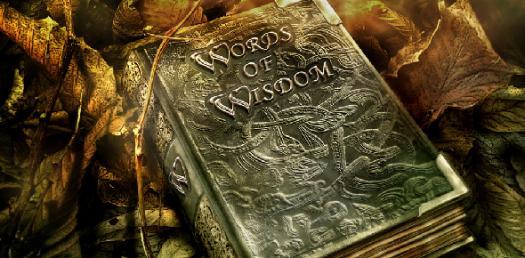 Word Wisdom Review Quiz #1