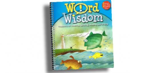 Word Wisdom #10