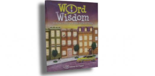 Word Wisdom Test #6
