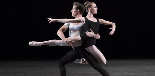 Ballet History And Terminology Exam