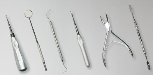 Dental Instrument Identification - ProProfs Quiz