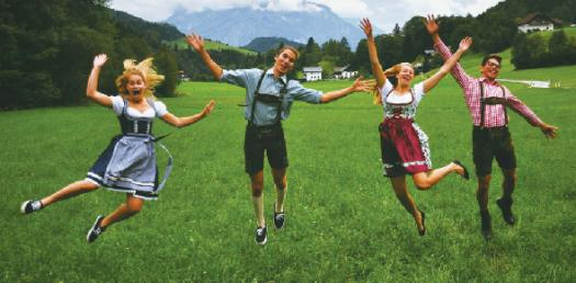 How Well Do You Know About Austria? Quiz