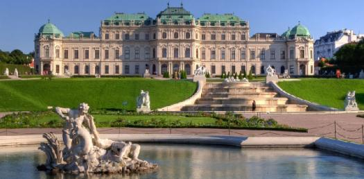 Germany, Switzerland, & Austria Quiz