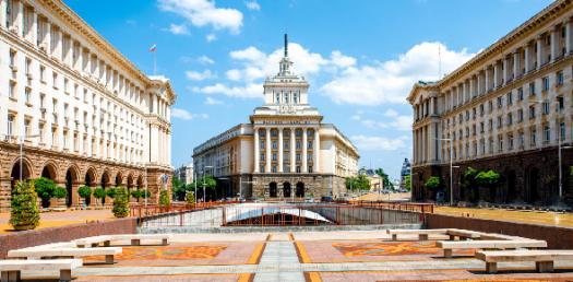 Bulgaria - Culture, History, Places