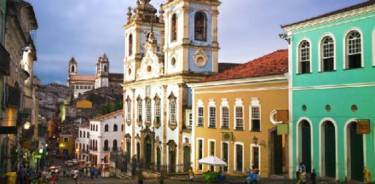 Brazil: A Racial Paradize? Chapter 2 - Lq