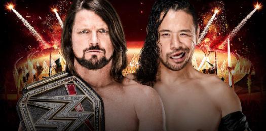 WWE Quiz-o-mania
