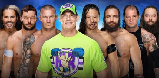WWE Quiz 2008-2009
