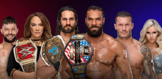 WWE Quiz 2012
