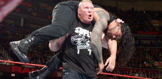 Hardest WWE Quiz Ever!