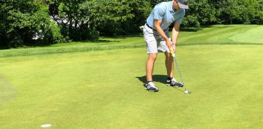 Le Golf Miniature