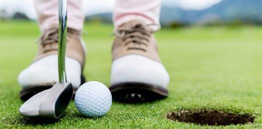 Golf Scoring With Imagolfer