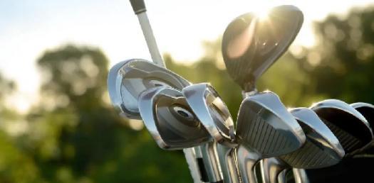 Quiz: Golf