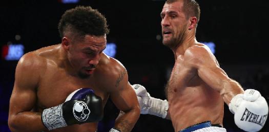 Interesting Quiz On Boxing