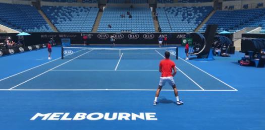 Do You Know Tennis?