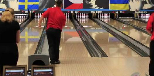 Roblox Bowling Center Employee Recrution Test