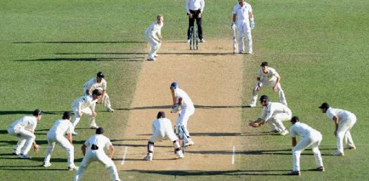 Could You Pass This Cricket Trivia Quiz?