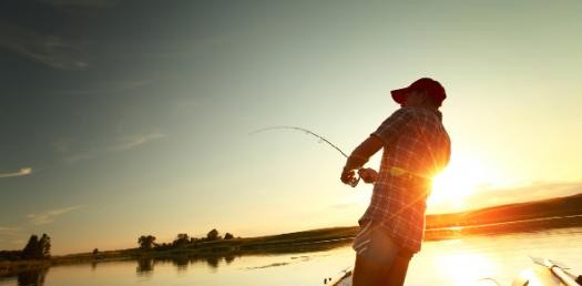 Fishing Quiz