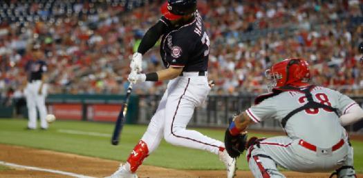 The Crazy Hard Baseball (Especially Yankee) Trivia Quiz
