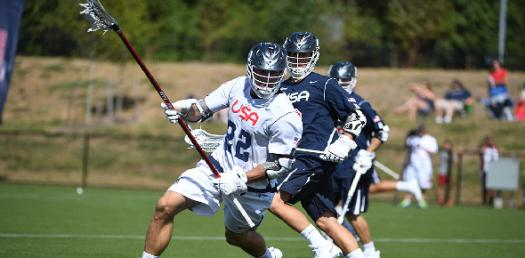 Lacrosse History Rules, And Strategies