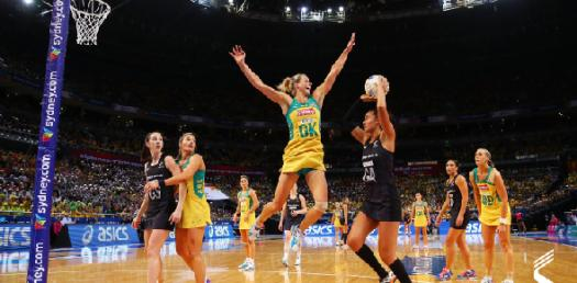How Netball-a-rific Are You?