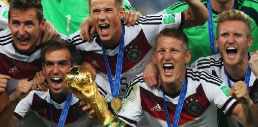 FIFA World Cup Trivia 1