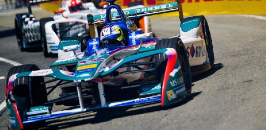 Quiz On Auto Racing