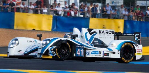 Auto Racing Trivia Questions