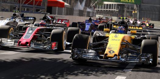 Challenging Quiz On Auto Racing