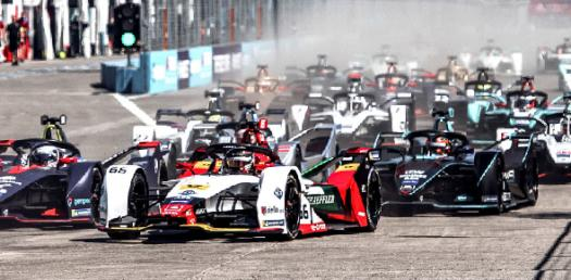 Interesting Trivia On Auto Racing