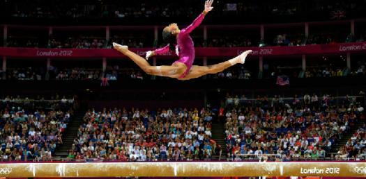 Personal Psych IQ Test (Gymnastics) - Kylie