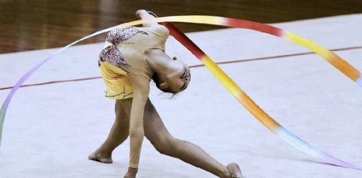 Are You Really Good At Gymnastics?