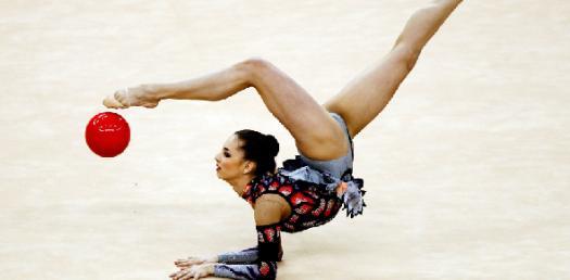 Name The International Gymnast