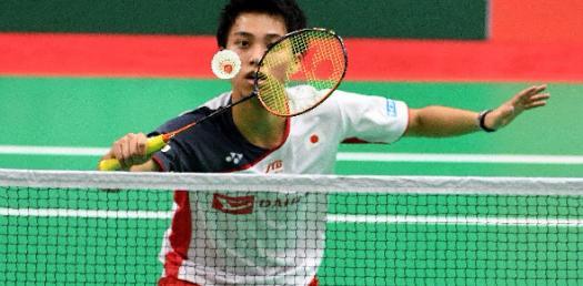 Quiz For Badminton!
