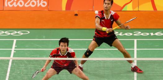 Badminton Quiz-2