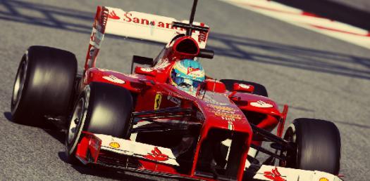 Formula Racing Quiz