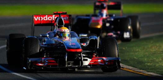 Do You Know About Formula Racing?