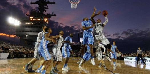 Basketball Rules And Terms Quiz