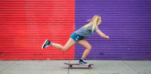 Can You Skate?