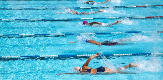 How Much Do You Know About Swimming?