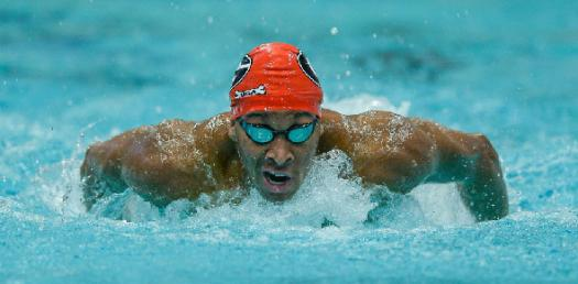 Olympic Swimming Quiz