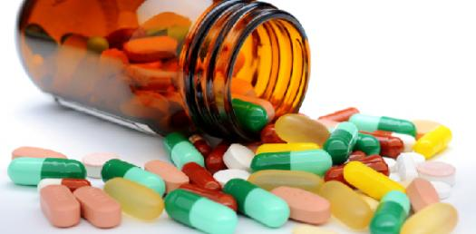 Pharm Anticoagulation Drugs