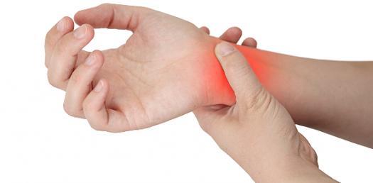 Repetitive Strain Injury Quiz