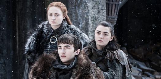 Game Of Thrones S1/6 Quiz - Spoiler Alert!