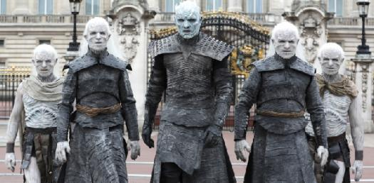 How Well Do You Know Game Of Thrones Characters?