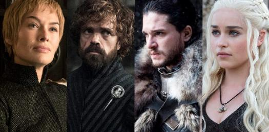 What House From Game Of Thrones Do You Belong To?