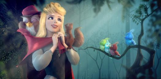 The Disney, Warner Bros And Dreamworks Movies Quiz