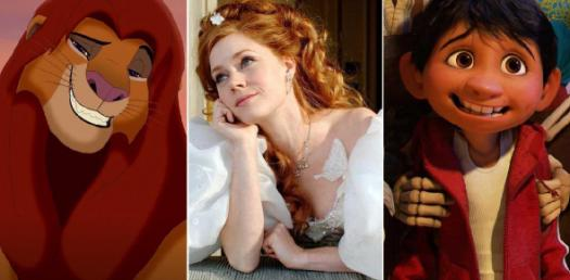 Which Disney Disney Personality Are You Most Like?