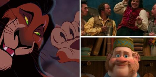 Which Disney Star Are You?