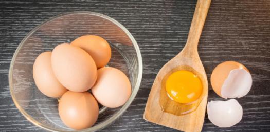 Eggs Practice Quiz